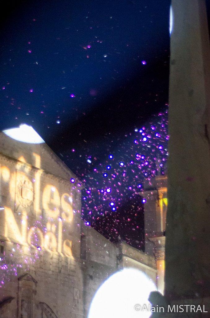 Drôle de Noël 2014 Arles