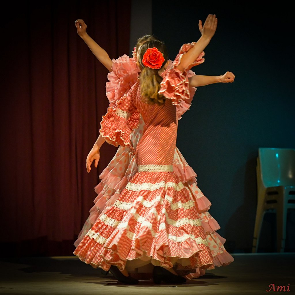 Campo Flamenco