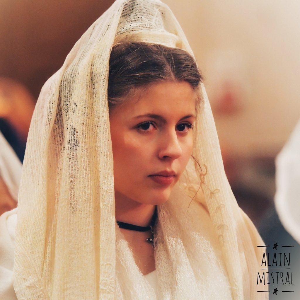 Messe des bergers à Raphèle 2018