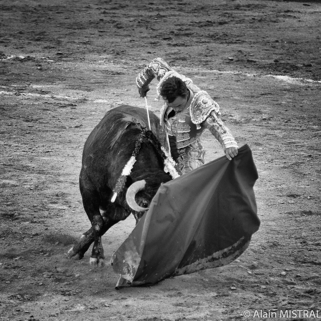 Istres 2013 - Encerrona de Juan Bautista