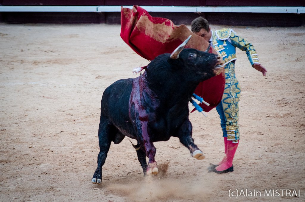 Istres 2014